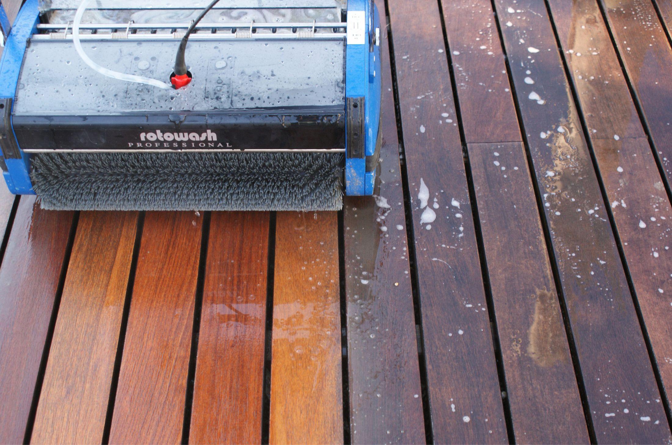 Tipps und Tricks zur Pflege Ihrer Terrasse - terrassensystem ...